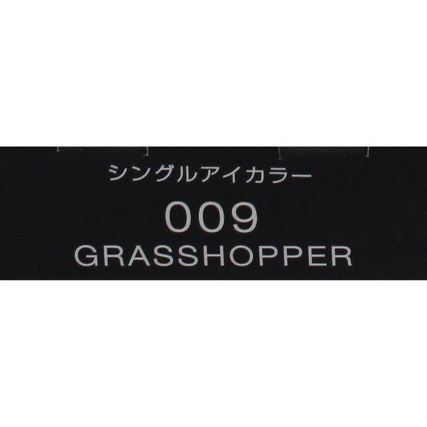 ヴィセ シングルアイカラー 009