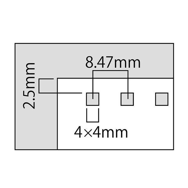 カール事務器 トジックル ダブルループリング製本機 TZ-W34 1台(直送品)
