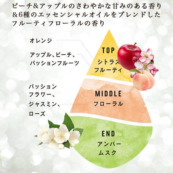ビオリスシャンプー EXダメージリペア替