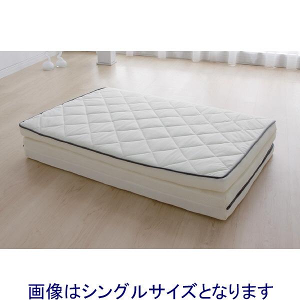 エアリーマットレス専用カバーS 5cm