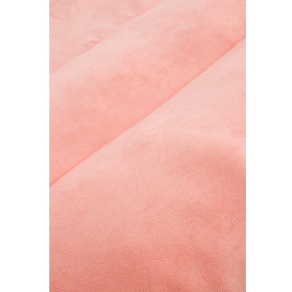 アキレスエアロン ソファベッド ピンク 1台 (直送品)