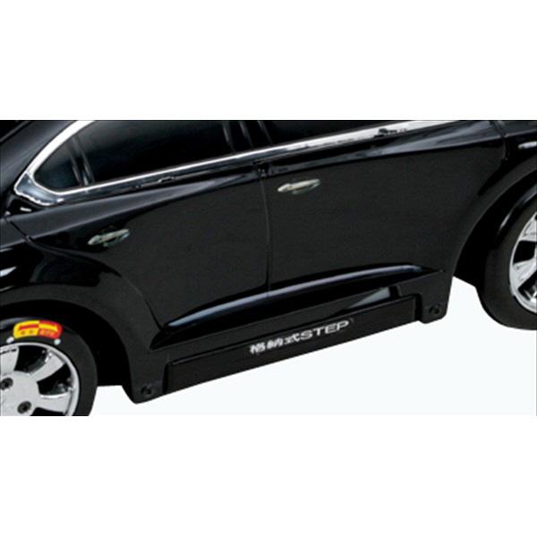 レクサスLS460 マルチ ブラック