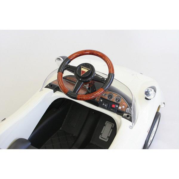 トヨタ2000GT バッテリー ホワイト
