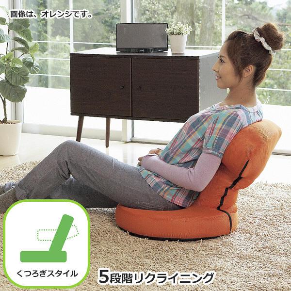 宮武製作所 欲張り多機能ゲーム座椅子 ブラウン (直送品)