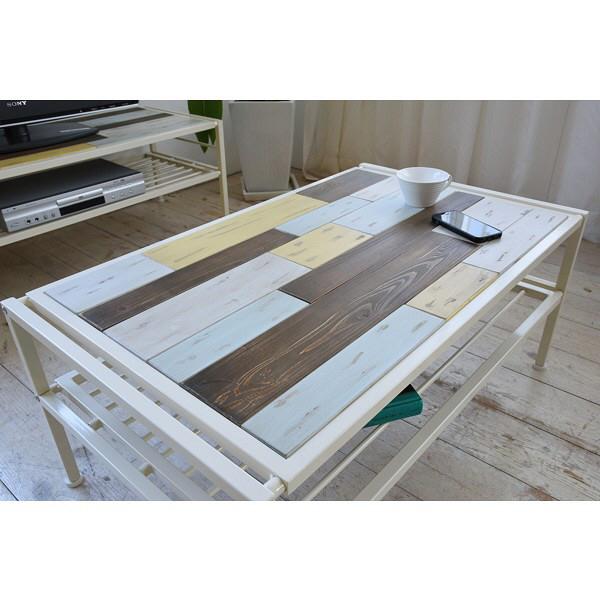 B.Bファニシング CHROME センターテーブル CHCT-900 幅900×奥行540×高さ390mm 1台 (直送品)
