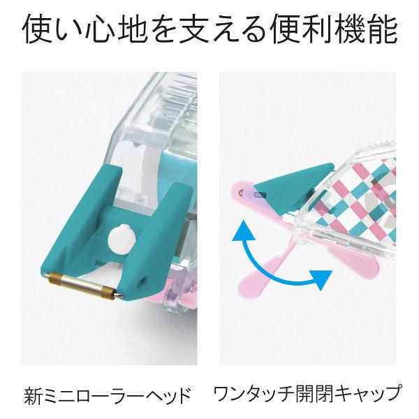 修正テープ プチ チェックA(直送品)