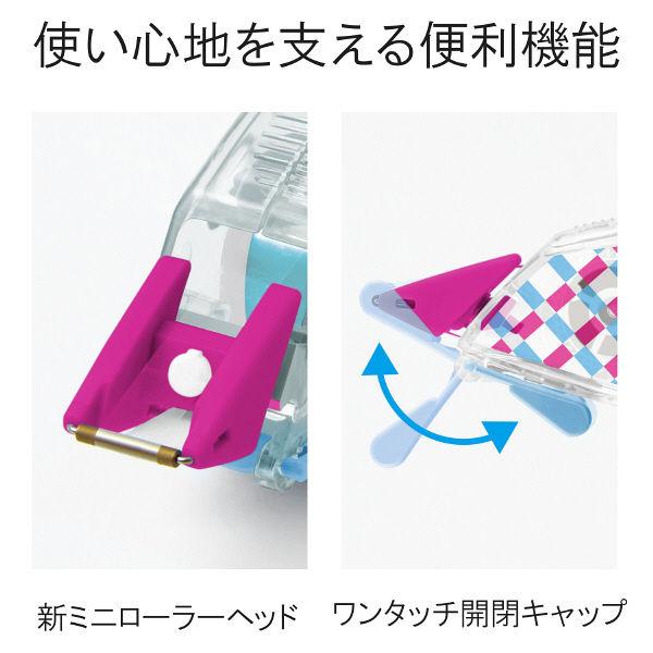 修正テープ プチ チェックB(直送品)