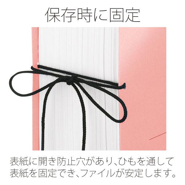 プラス セノバスエコノミーつづりひも伝票 PK 88448 (直送品)