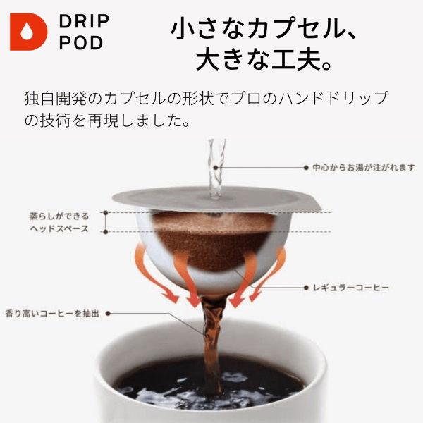 ドリップポッド DP2 (黒)