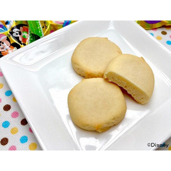 ソフトクッキーカスタード味 4袋
