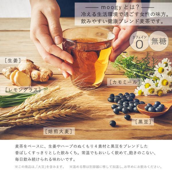 【夏柄】ムーギー 375g 6缶