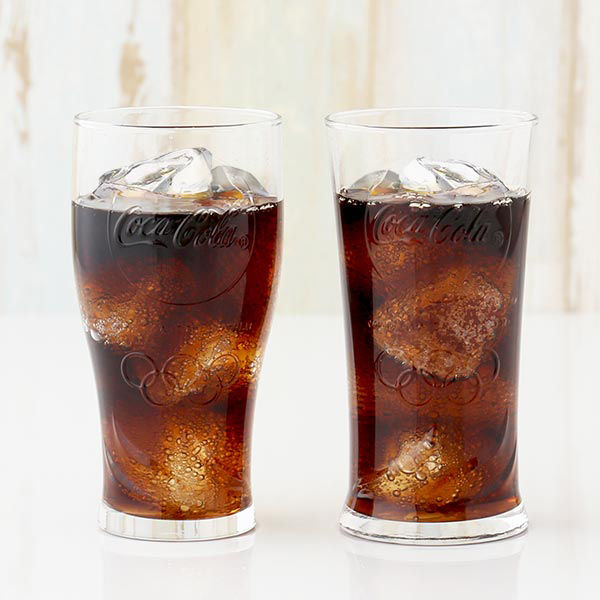 からだすこやか茶W 350ml+グラス