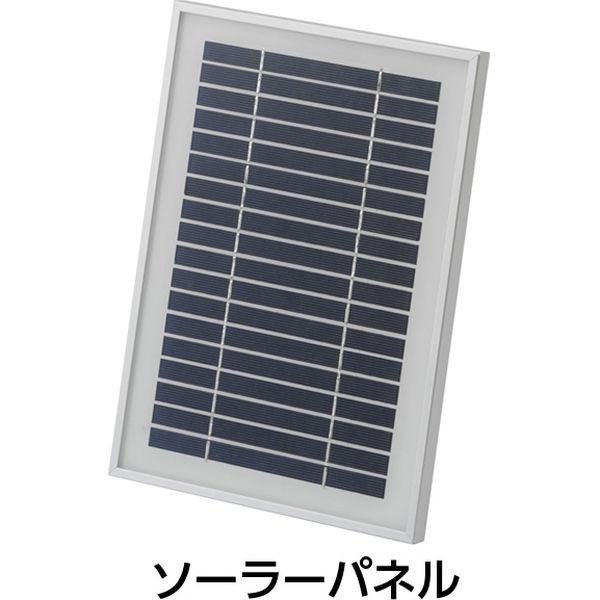 タカショー ソーラーファウンテン バードバス STF-07(直送品)
