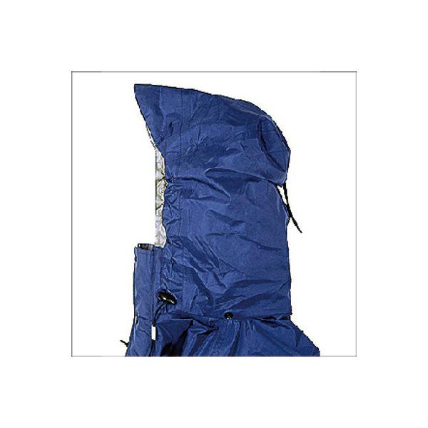 カジメイク スリーレイヤースーツ L イエロー 7700-L-イエロー(取寄品)