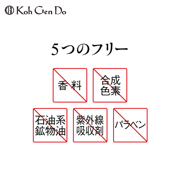 江原道 ファンデーション113