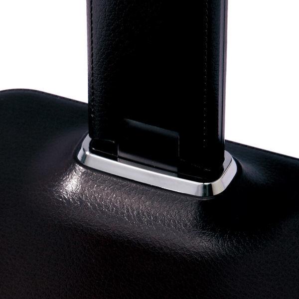 オリンピア照明 LEDビジネス デスクランプ 黒 GS1701B(直送品)