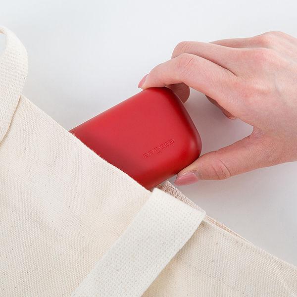 UVマルチ除菌器ポケットドクターレッド