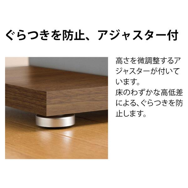 shelfit リエール LI 8580R ライトナチュラル/ホワイト (取寄品)