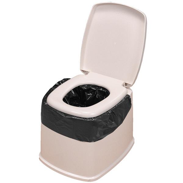 トイレ非常用袋 10回分 R-40