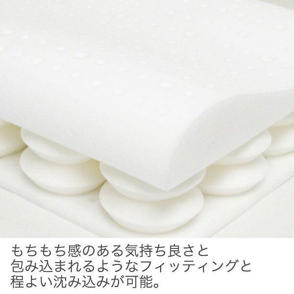 フランスベッド マカロン枕 1個