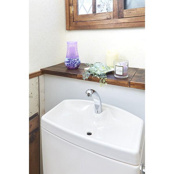 トイレの消臭元 やすらぎそよぐラベンダー
