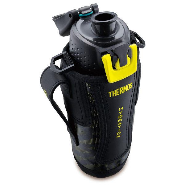 サーモス真空断熱スポーツボトル1.0L