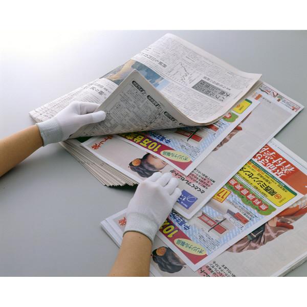 指先ポリウレタンコート トップフィット手袋 M 10双 B0601 ショーワグローブ