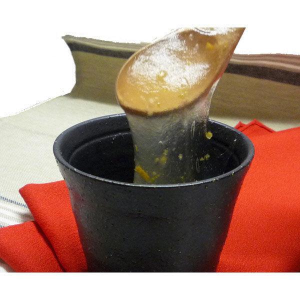 不二食品 柚子くず湯 3袋