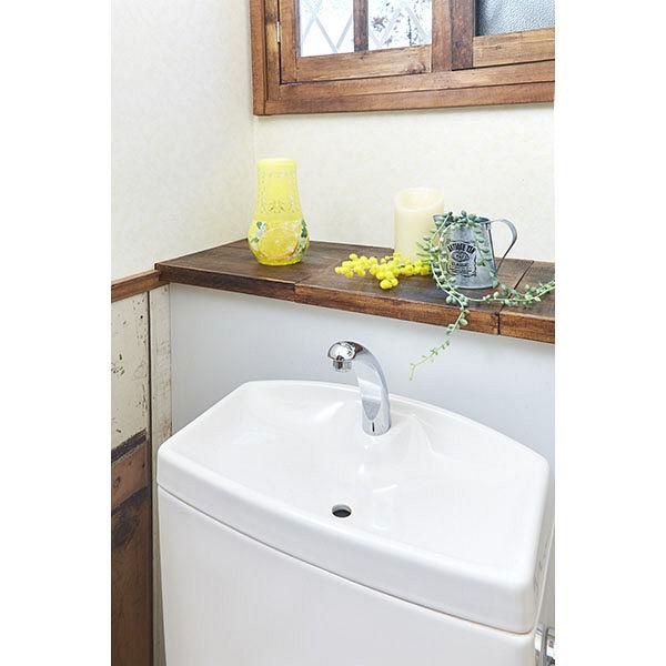 トイレの消臭元 レモン