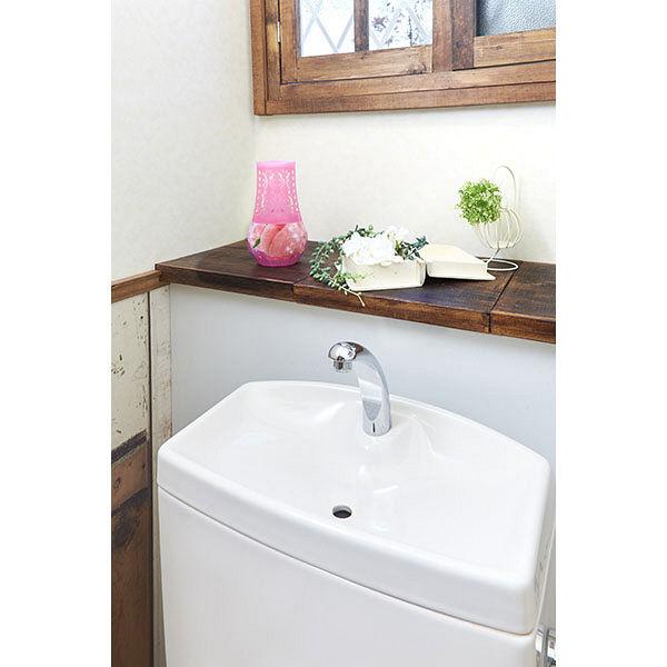 トイレの消臭元 白桃