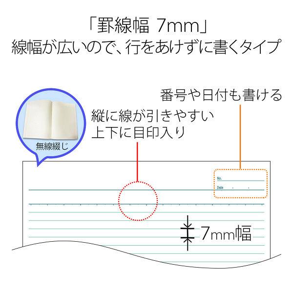 プラス ノートブック NO-204AS-3CP 1パック(3冊入) (直送品)