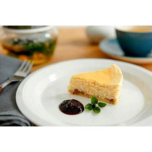 913チーズケーキ&キウイソース