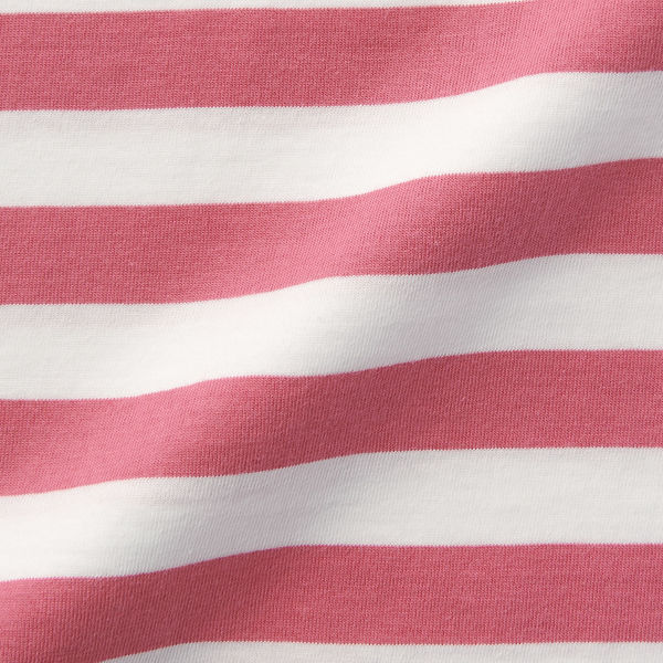 インド綿天竺編みTシャツ キッズ110
