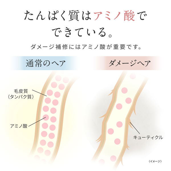 LUX   トリートメントスプレー2個