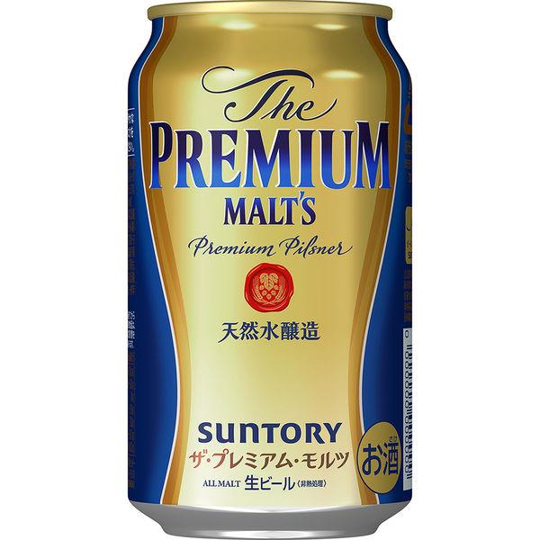プレミアム・モルツ 5種アソート 12缶