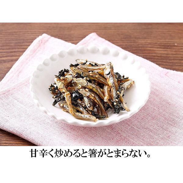 ヤマキ おやつの小魚 30g 1個