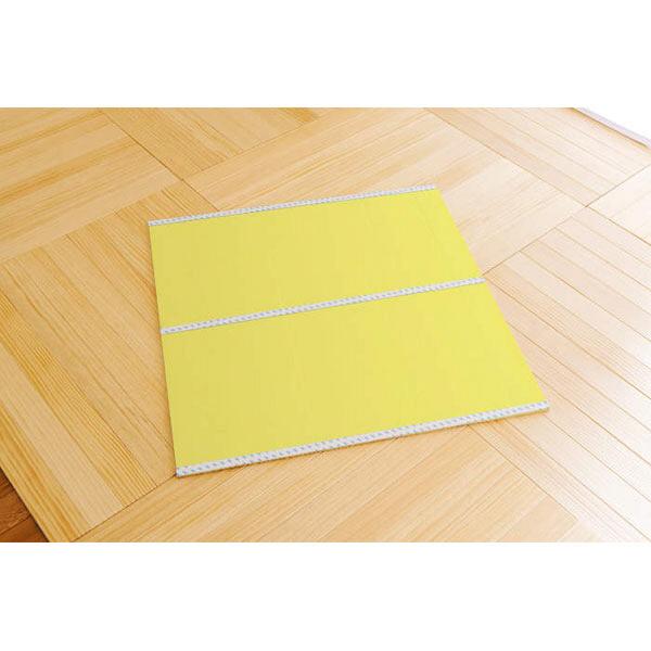 無垢の床マット