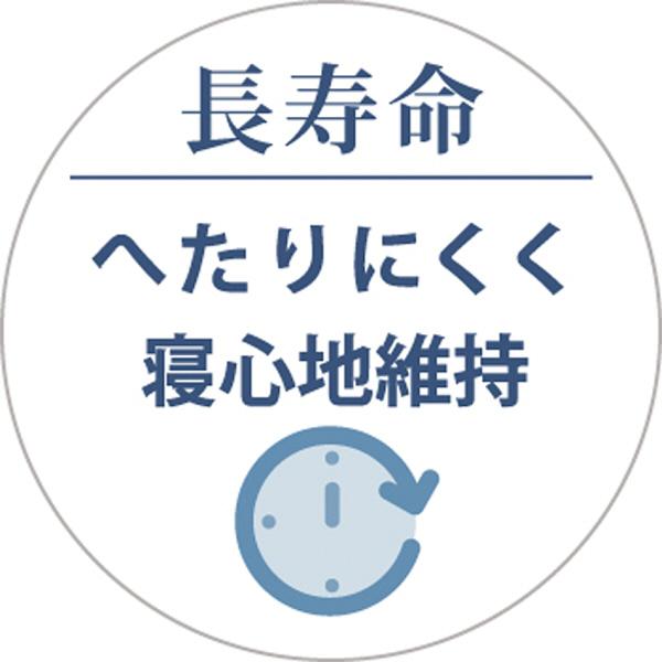 エアリーマットレスソフトタイプD 5cm