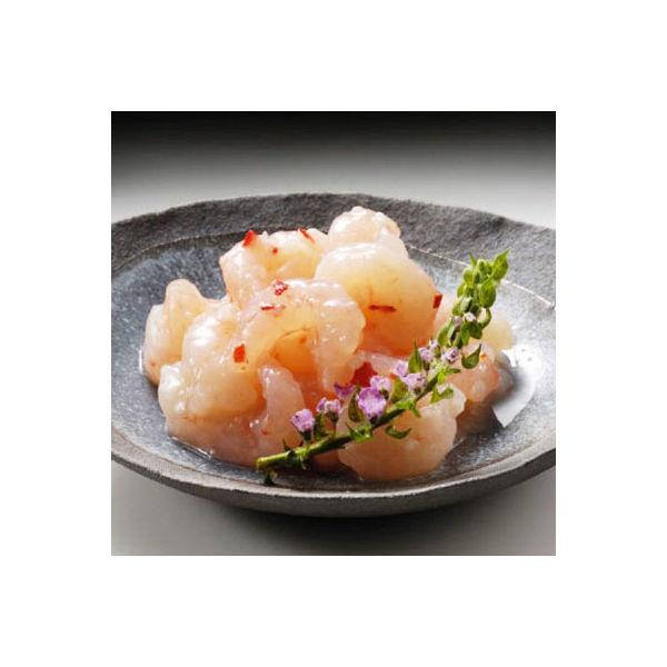 北海の華 珍味詰合せ「塩辛三昧セット」