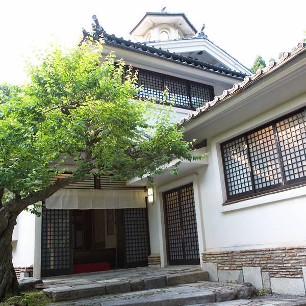 京都しょうざん 湧泉閣