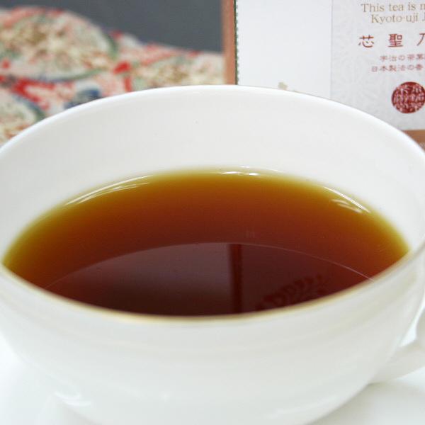 茶彩抄 「木幡」