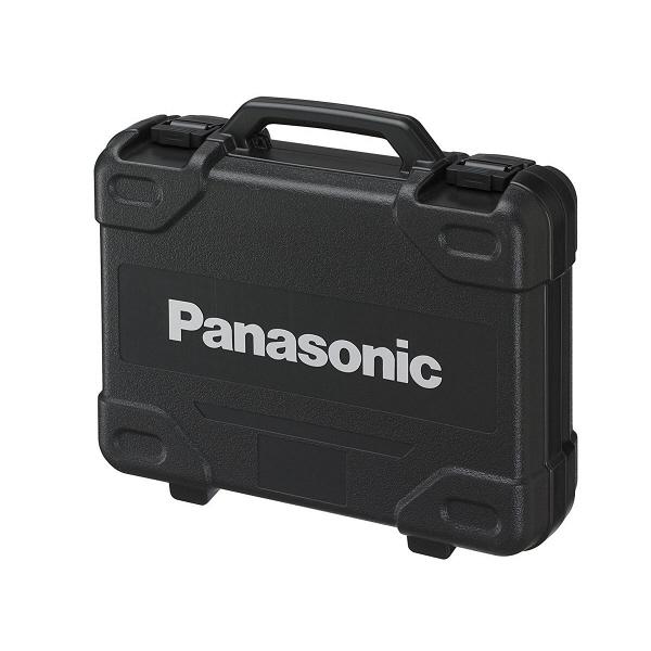 パナソニック Panasonic 【DUAL】 充電全ネジカッター 14.4V 2.0Ah ブラック EZ45A4LF1F-B (直送品)
