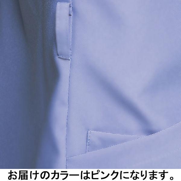 FOLK(フォーク) レディスジップスクラブ 7023SC-3 ピンク S (直送品)