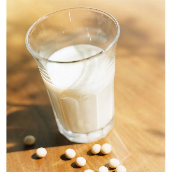 有機豆乳無調整 1000ml 6本
