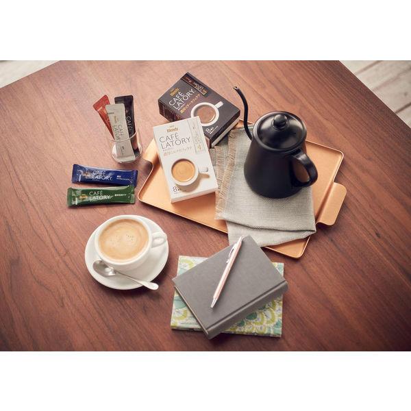 カフェラトリー 濃厚コミルクコア 3箱