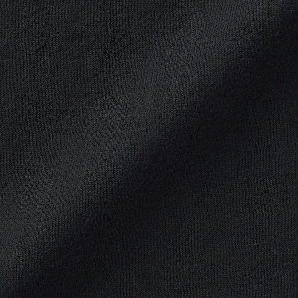 無印 UVカット強撚カーディガン婦人XL
