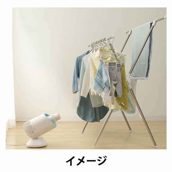 衣類乾燥機 カラリエ アクアブルー