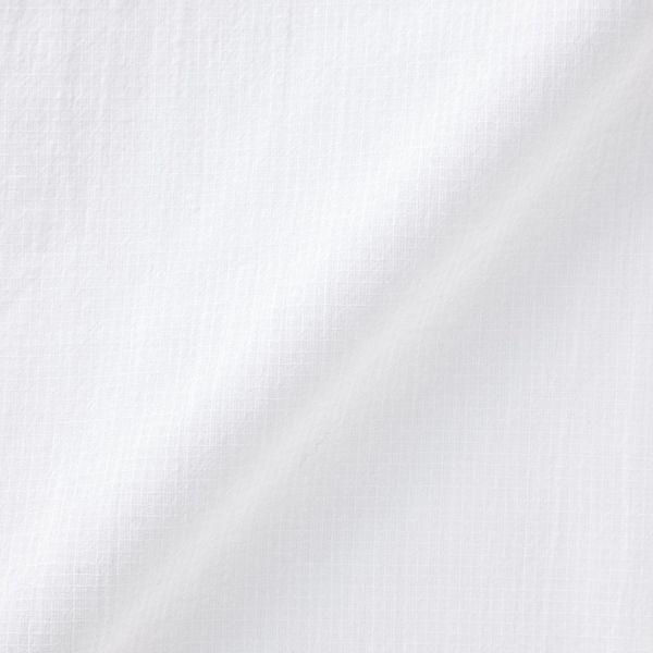 無印 新疆綿強撚ブラウス M~L