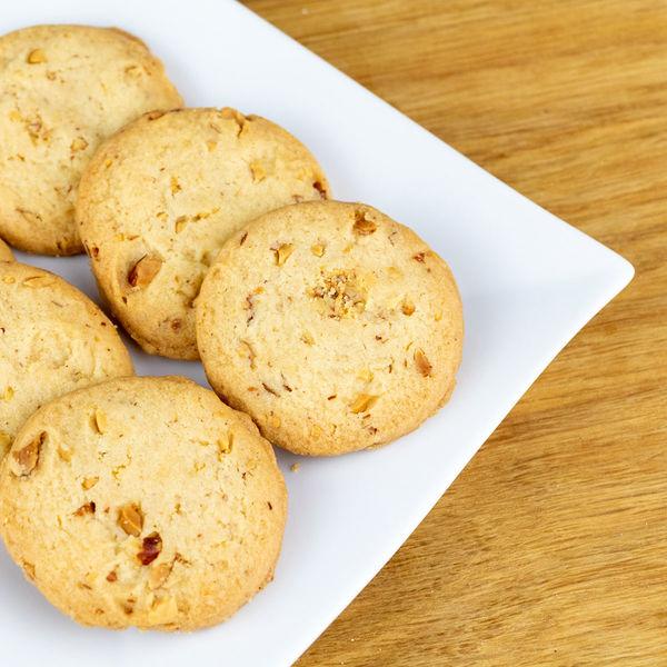 森永製菓 12枚アーモンドクッキー3個