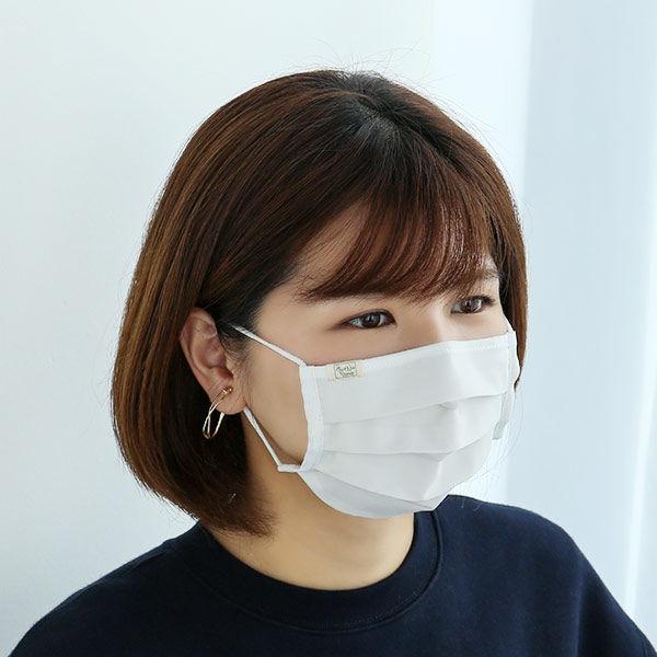 限定 オーガニックコットン使用マスク